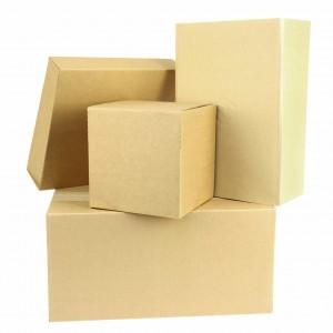 Inpakkers & Verpakkers